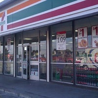 Photo taken at 7-Eleven by Paul N. on 11/9/2011