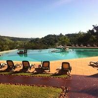 Photo taken at Amerian Portal Del Iguazu Hotel by Horacio C. on 5/17/2012