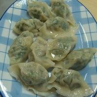 Photo taken at Fu Chi Dumplings by Kelvin C. on 1/13/2012