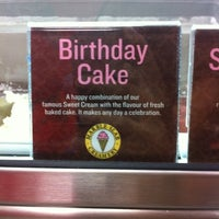 Photo taken at Marble Slab Creamery by James E. on 6/23/2011