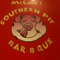 Photo taken at Southern Pit Bar-B-Que by Danny H. on 7/21/2012