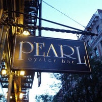 Photo taken at Pearl Oyster Bar by Colin G. on 6/24/2012