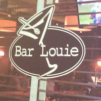 Photo taken at Bar Louie by Dave S. on 11/27/2011