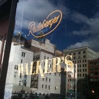Photo taken at Walker's by Brooklyn R. on 3/19/2011