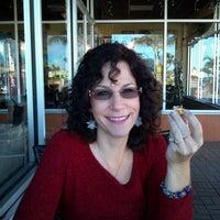 Photo taken at Juice N Java Cafe by David H. on 12/18/2011