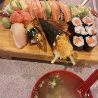 รูปภาพถ่ายที่ Hokkaido Japanese Restaurant โดย Rebecca T. เมื่อ 10/13/2011