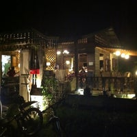 Photo taken at ร้านซอยสอง by jajah on 5/1/2011