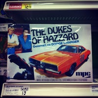 Photo taken at Michaels by James H. on 3/6/2012