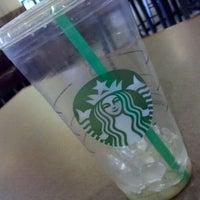 Photo taken at Starbucks by Caleb D. on 1/23/2012