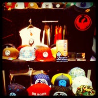 Photo taken at Dragon Shop Bali by Victor Y. on 10/28/2011