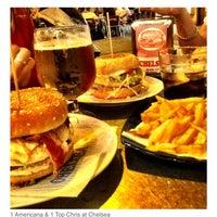 Foto tomada en Chelsea por myBCN -. el 9/26/2011