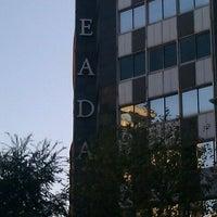 Photo taken at EADA by Pasi A. on 9/22/2011