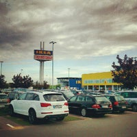 Photo taken at IKEA by Emrecan D. on 5/18/2012