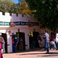 Photo taken at Maryland Renaissance Festival by Chris T. on 10/16/2011