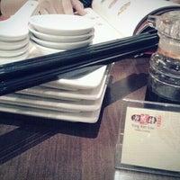 Photo taken at Ying Ker Lou (迎客楼) by ChiannYi N. on 3/15/2012