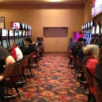 Photo taken at Hollywood Casino Aurora by Darrin T. on 3/25/2012