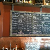 Photo taken at The BottleHouse Brewing Company by Whitebrd B. on 8/11/2012