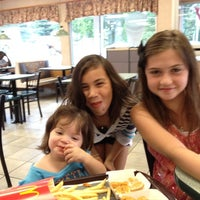 Photo taken at McDonald's by Brian G. on 7/24/2012