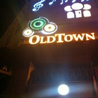 Photo taken at OldTown White Coffee by The I. on 8/18/2012