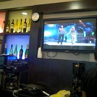 Photo taken at Aerobar Bar & Cofee by Danie Z. on 2/28/2012