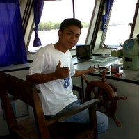 Photo taken at Petrosea Tj. Batu by Adri P. on 9/22/2011