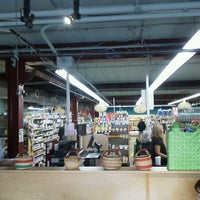 Photo taken at East End Food Co-Op by David F. on 10/11/2011