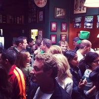 Photo taken at O'Brien's Irish Pub & Restaurant by Andrew W. on 3/17/2012