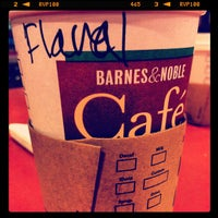 Photo taken at Barnes & Noble by Pavel P. on 4/13/2012