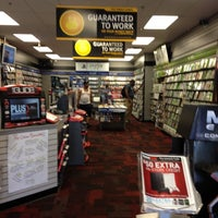 Photo taken at GameStop by Alexander S. on 3/21/2012