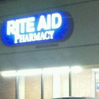 Photo taken at Rite Aid by Frank B. on 9/4/2011