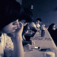 Photo taken at Auditorium 2 by Baka R. on 1/16/2012
