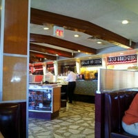 Photo taken at Americana Diner by Demian C. on 8/25/2011