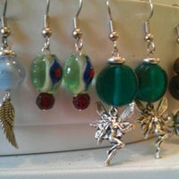 Photo taken at Jade Alexandra Boutique by Jade G. on 1/10/2012