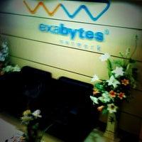 Photo taken at Exabytes® Network Sdn Bhd by @daaditsu on 12/20/2010