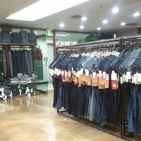 Photo taken at Denim Shop by jang j. on 11/18/2011