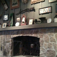 Photo taken at Cracker Barrel Old Country Store by Santiago R. on 11/25/2011