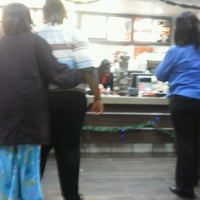 Photo taken at McDonalds by Randy R. on 12/4/2011