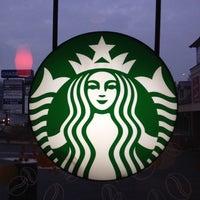 Photo taken at Starbucks by Gary P. on 2/15/2012