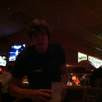 Photo taken at Applebee's by Abigail R. on 5/22/2012