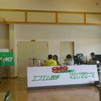 รูปภาพถ่ายที่ エフエム岩手久慈支局 くんのこスタジオ โดย mi 2. เมื่อ 5/14/2012