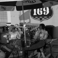Photo taken at Roadhouse 169 by Barb H. on 8/3/2012