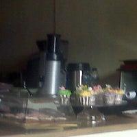 Photo taken at ReCafe by Ariva n. on 12/7/2011