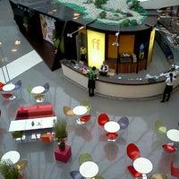 Снимок сделан в Cafe Fashion пользователем Александр С. 10/28/2011