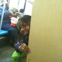 Photo taken at MTA Bus - M23 by Alex S. on 1/21/2011