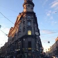 Foto tirada no(a) Пять углов por Evgeny Z. em 6/18/2012