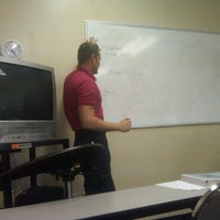 Photo taken at Florida Medical Training Institute by Devin B. on 3/17/2011