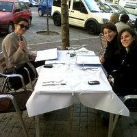 Photo taken at La Oficina by LaCosti on 11/30/2011