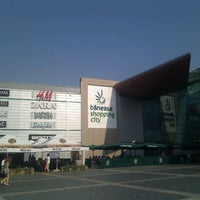Photo taken at Băneasa Shopping City by Mihaela S. on 9/24/2011