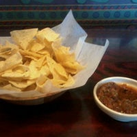Photo taken at Chevys Fresh Mex by Rick D. on 10/29/2011