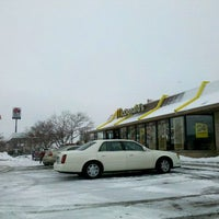 Photo taken at McDonald's by Raven on 3/7/2011